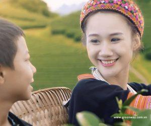 TVC quảng cáo – Sản phẩm Trà Btea