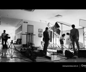 Dịch vụ quay phim quảng cáo chuyên nghiệp, uy tín