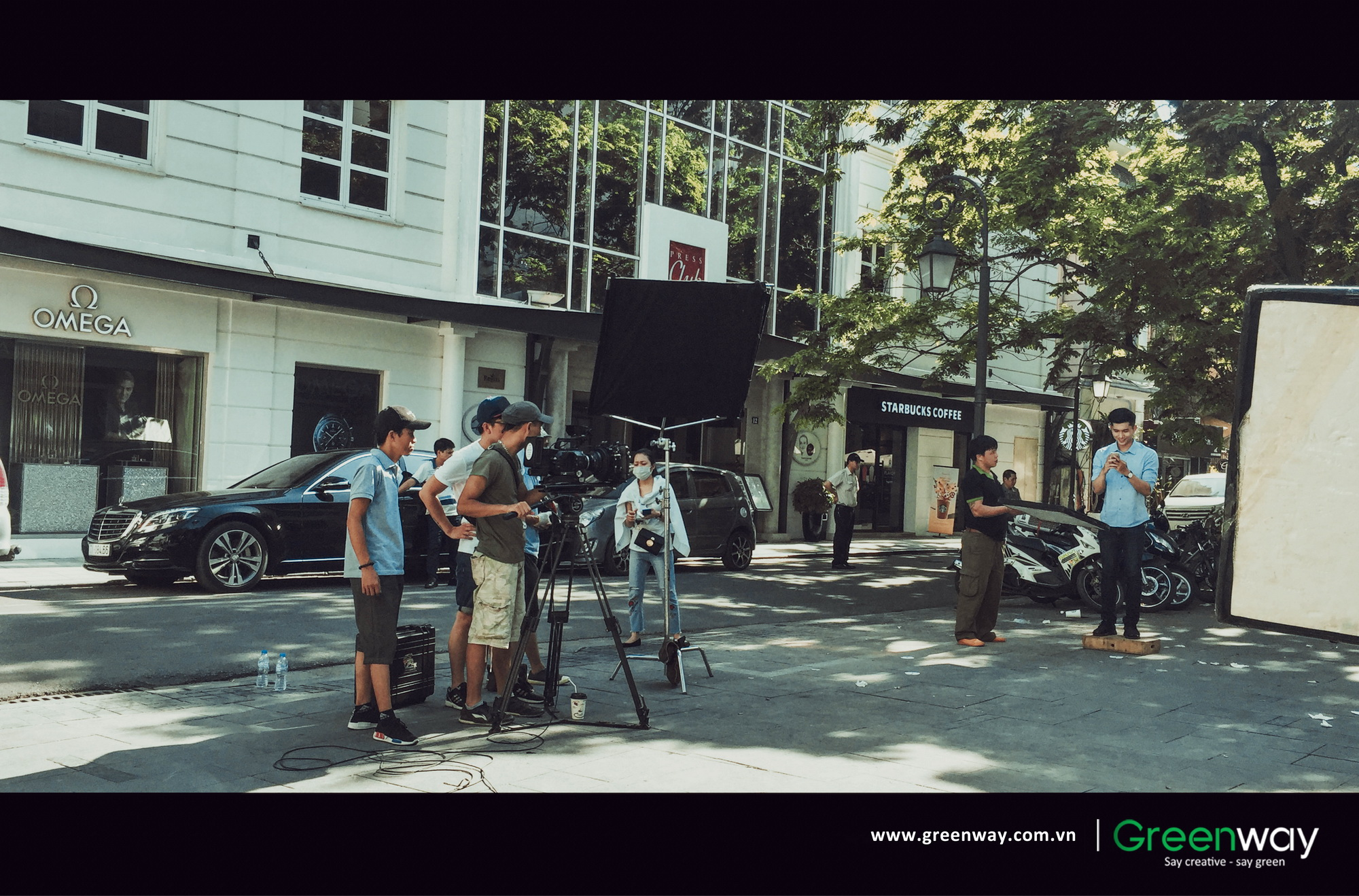 Tips for an effective TVC production