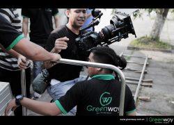 Tổng hợp dự án TVC của Greenway Production