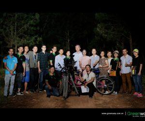 Behind the scenes – TVC Sâm nhung bổ thận trung ương 3