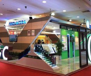 Viglacera tiên phong sản xuất vật liệu xây dựng Xanh tại Việt Nam