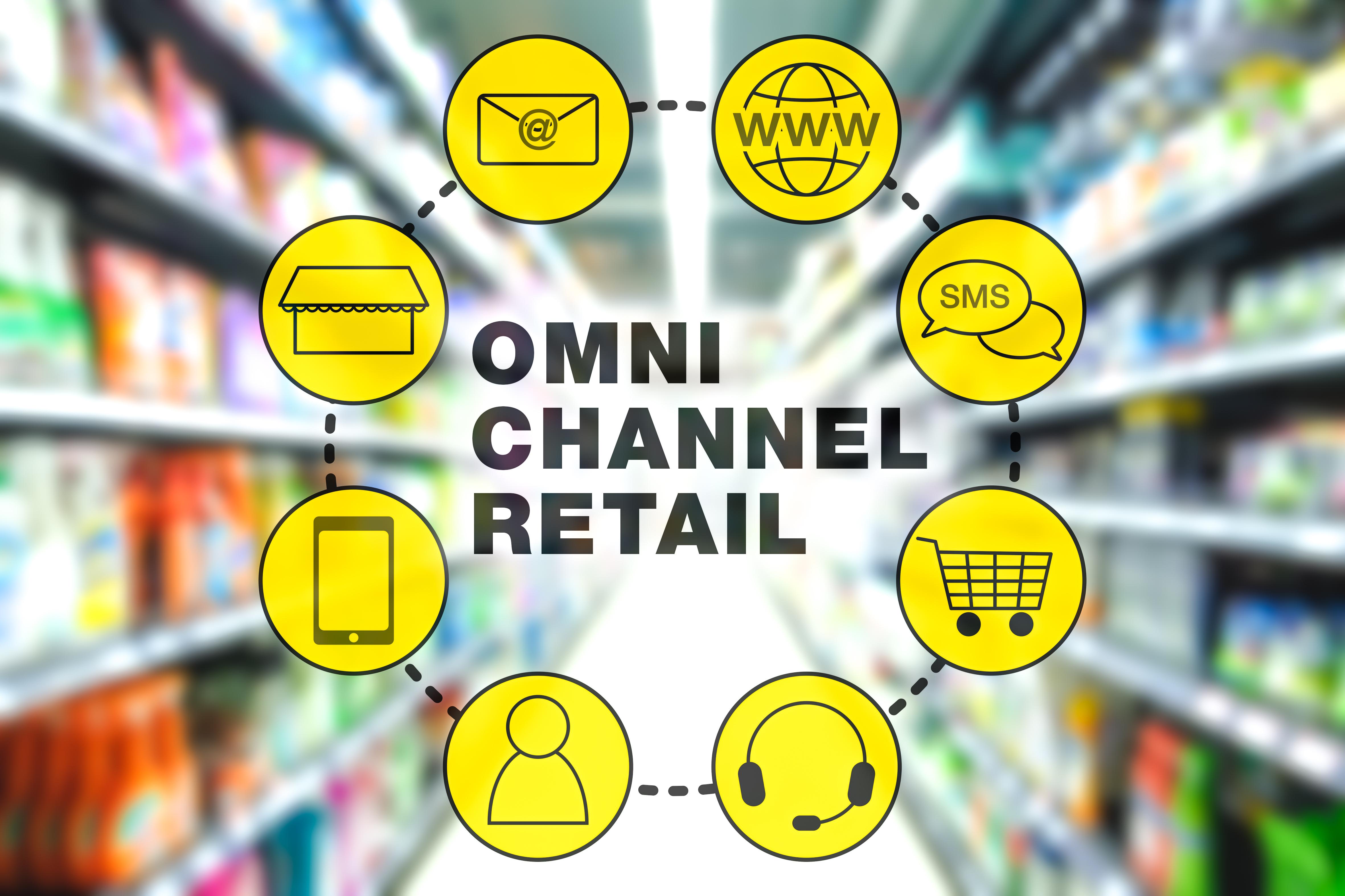 Hiểu đúng để làm tốt Omni Channel Marketing