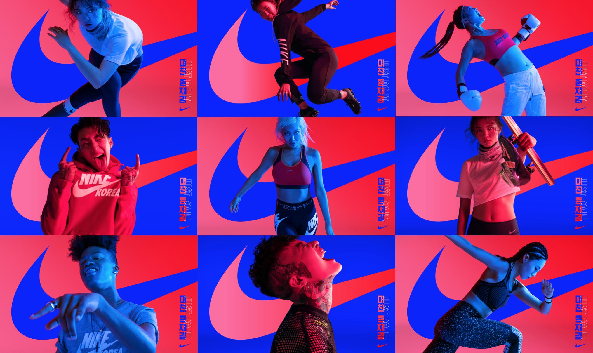 3 chiến dịch quảng cáo xuất sắc của thương hiệu Nike