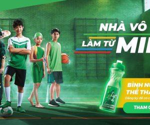 Chiến dịch quảng cáo Milo: Thông điệp hay đến từ góc nhìn mới