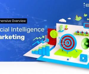 Trí tuệ nhân tạo trong marketing và quảng cáo – 5 ví dụ thực tế đáng kinh ngạc