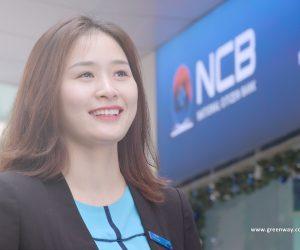 Phim doanh nghiệp | Ngân hàng quốc dân NCB
