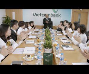 Phim doanh nghiệp | Vietcombank Hoàn Kiếm