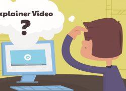 Video Explainer – Xu hướng tiếp thị năm 2020!
