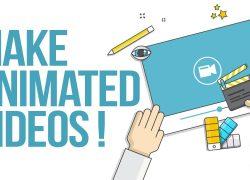 Trước khi sản xuất video animation cần chuẩn bị những gì?
