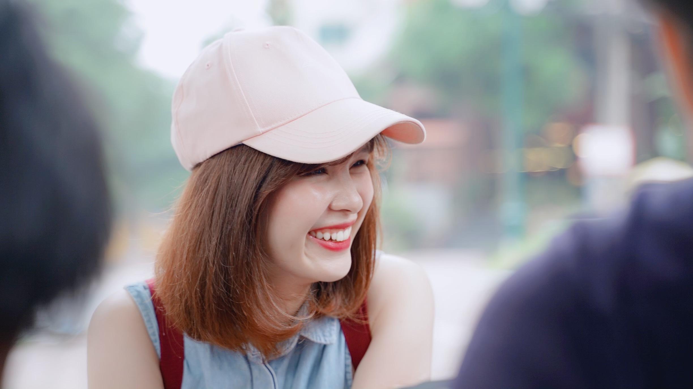 Mrs. Hương