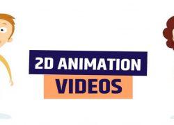 Tăng nhận diện thương hiệu với video Animation 2D