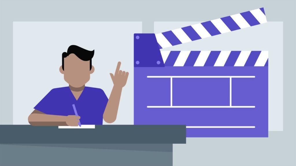 Bật mí 5 mẹo giúp bạn viết kịch bản video quảng cáo hiệu quả
