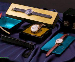 Phim giới thiệu sản phẩm I Đồng hồ Galle Watch