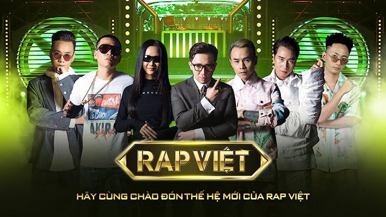 Rap Việt và những điều có – thể – bạn chưa biết về Gen Z!