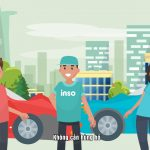 Motiongraphic – Bảo hiểm INSO