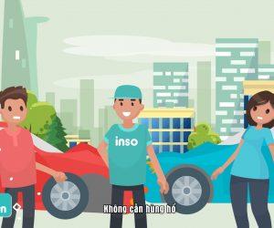 Motiongraphic – Bảo hiểm INSO