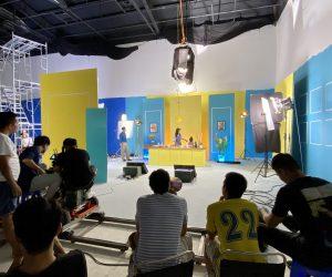 Behind the scenes –TVC ca nhạc – An Tâm Ngủ Ngon